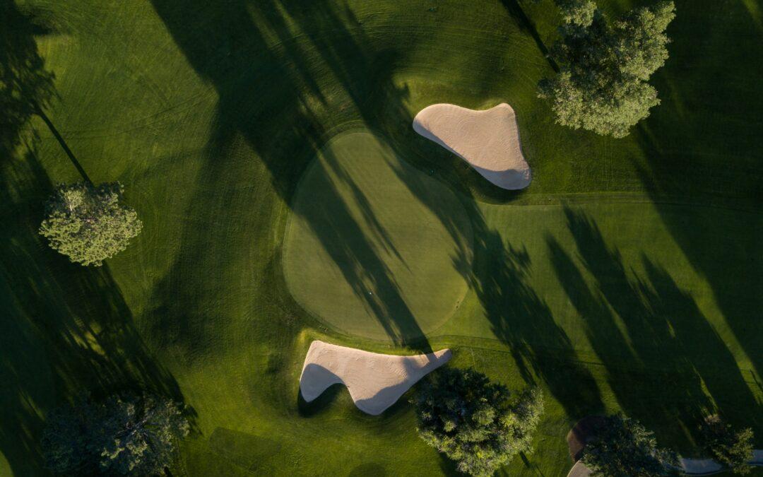 Big Golf #2
